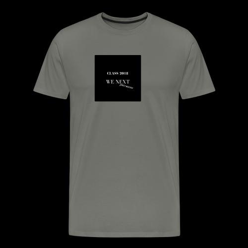class of 2018 - Men's Premium T-Shirt