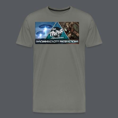 Show Pictures - Men's Premium T-Shirt