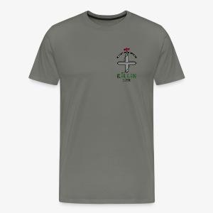 Killin By Jostro - Men's Premium T-Shirt