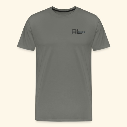 AL Designs - Men's Premium T-Shirt