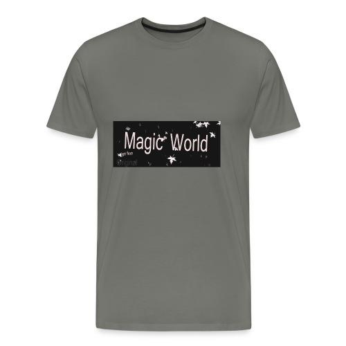 angelo Vernom - Men's Premium T-Shirt