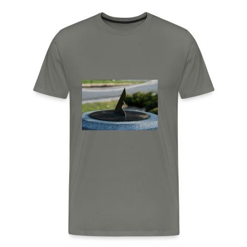 sun diel - Men's Premium T-Shirt