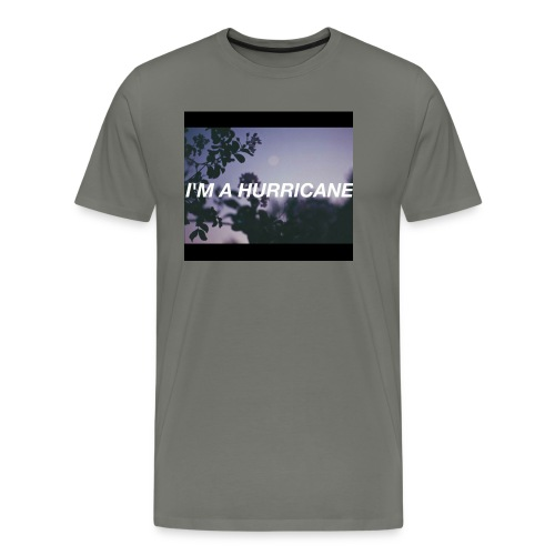 Halsey hurricane products - Men's Premium T-Shirt