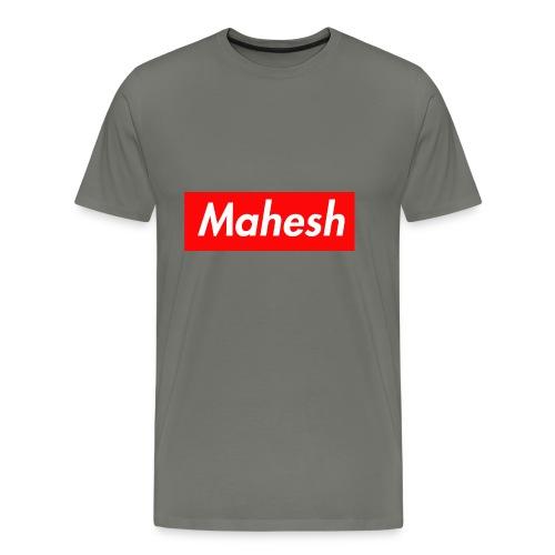 Mahesh - Men's Premium T-Shirt