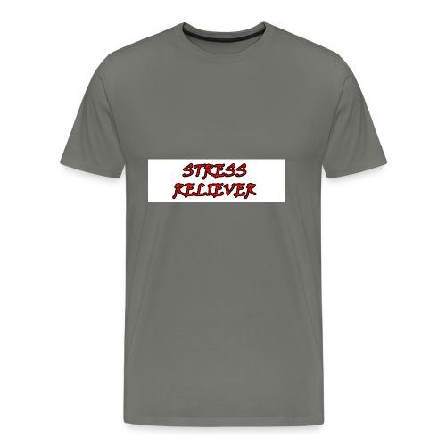 stress_relievers_shirt - Men's Premium T-Shirt