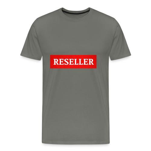 Reseller - Men's Premium T-Shirt