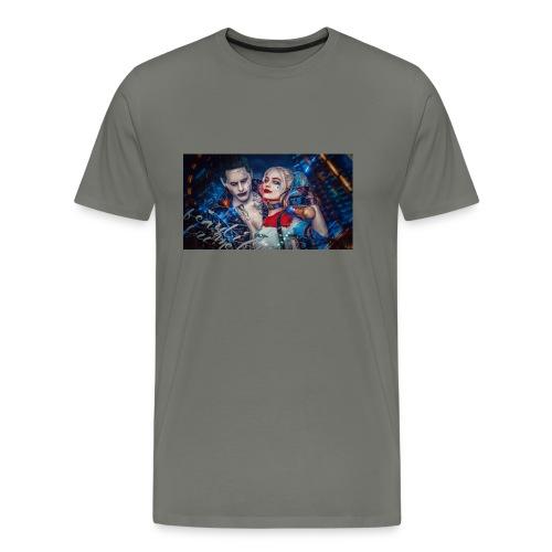 h+j - Men's Premium T-Shirt