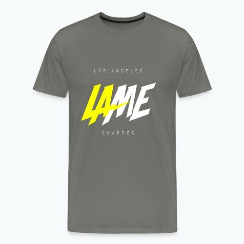 lame - Men's Premium T-Shirt