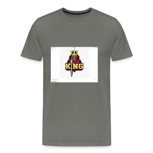 F783D590 30C2 48B1 AD0A 3D22FCD4569D - Men's Premium T-Shirt