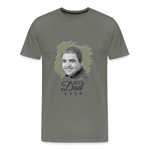 BestDadTotebag - Men's Premium T-Shirt