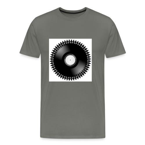 Vinyl OneLove - Men's Premium T-Shirt