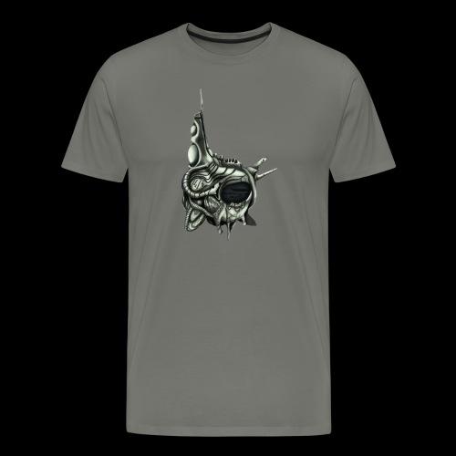 Probe - Men's Premium T-Shirt