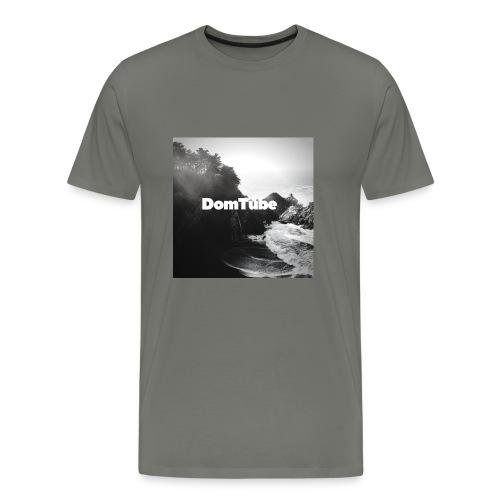 DomTube classic - Men's Premium T-Shirt