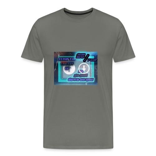 257ent - Men's Premium T-Shirt