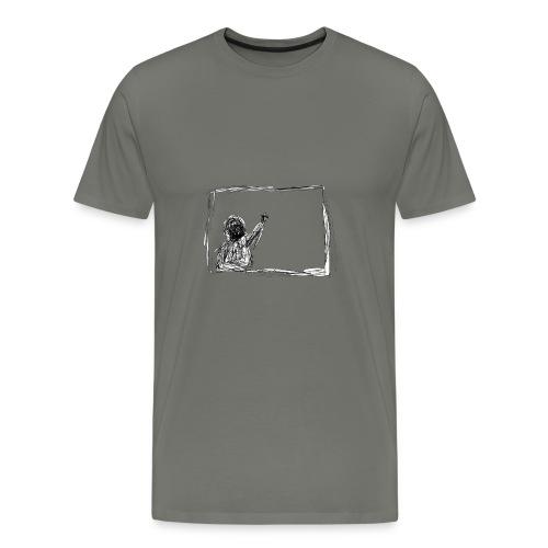 3 AM - Men's Premium T-Shirt