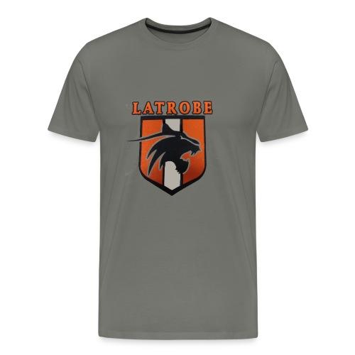 GLBSCtransp - Men's Premium T-Shirt