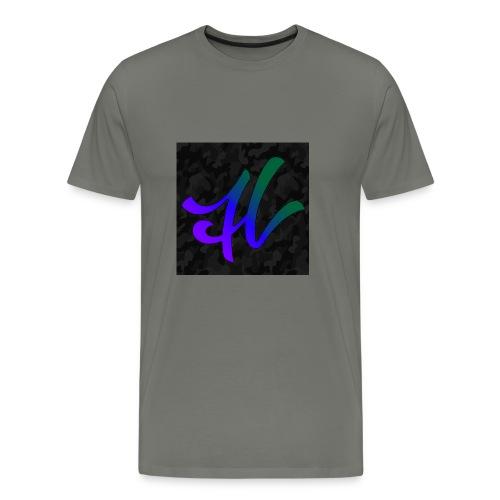hydra - Men's Premium T-Shirt
