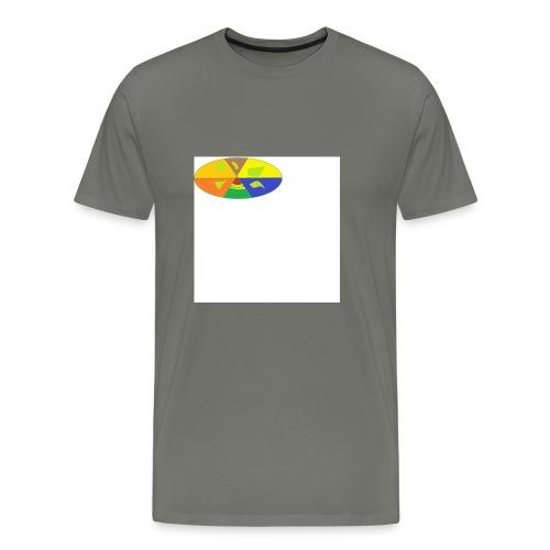 yyy - Men's Premium T-Shirt