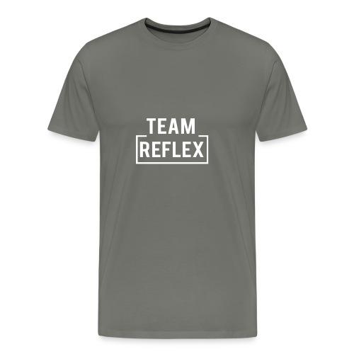 Team Reflex - Men's Premium T-Shirt