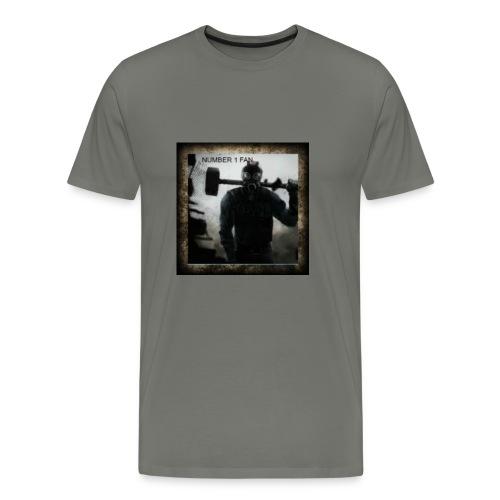 limenet adishen update coming soon - Men's Premium T-Shirt
