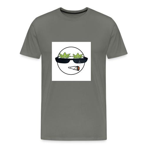 20180802 085332 - Men's Premium T-Shirt