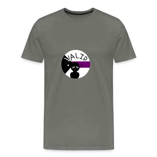 Demi Validation - Men's Premium T-Shirt