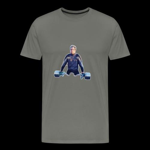 Rapper Sjors 2 - Men's Premium T-Shirt