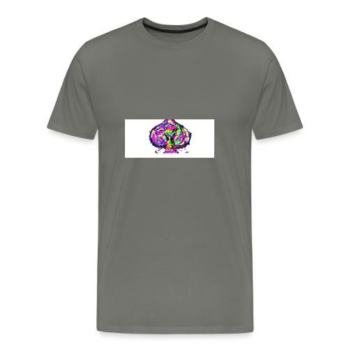spade - Men's Premium T-Shirt