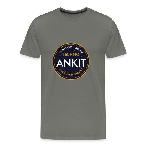 Techno AK - Men's Premium T-Shirt