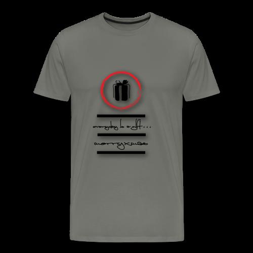 gift-box - Men's Premium T-Shirt