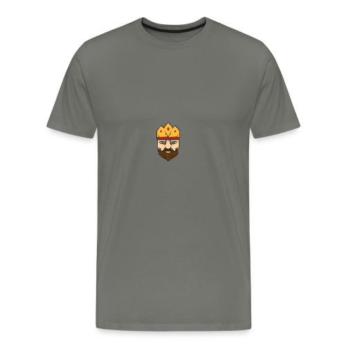LiveLongAlex - Men's Premium T-Shirt