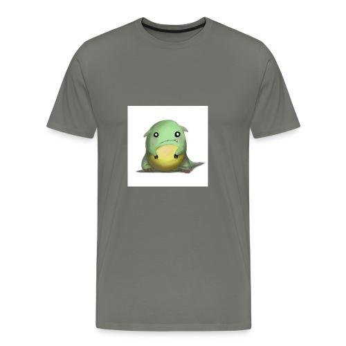 the 360 derp beast logo shirt for fans - Men's Premium T-Shirt
