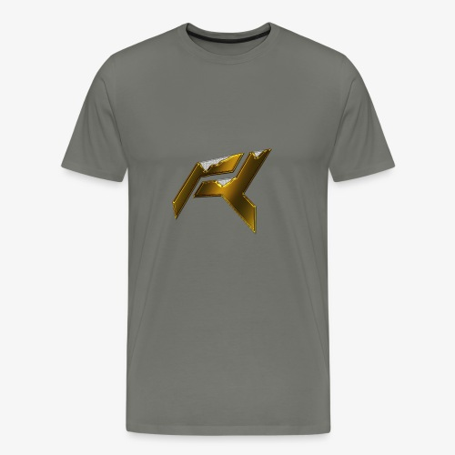 Raid Gold - Men's Premium T-Shirt