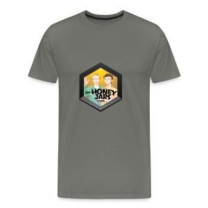 The Honey Jars - Men's Premium T-Shirt