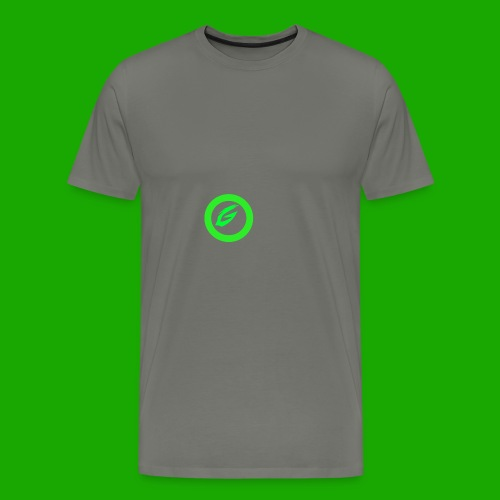 Gmaze hoodies - Men's Premium T-Shirt