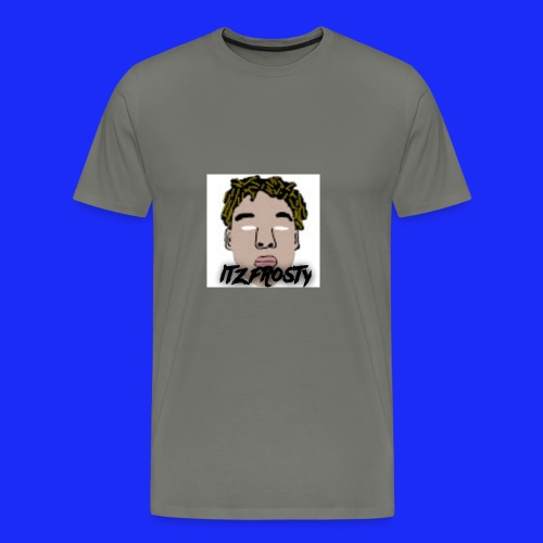ItzFrosty - Men's Premium T-Shirt