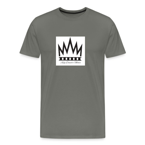 King David - Men's Premium T-Shirt