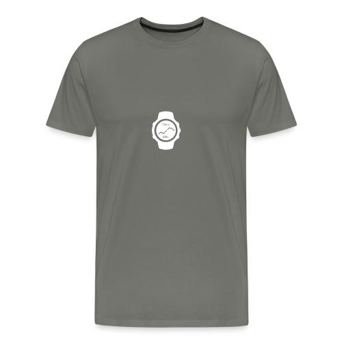 Suunto ID - Men's Premium T-Shirt