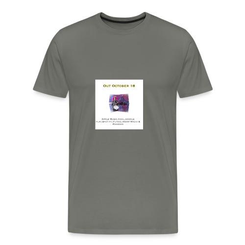 Paradise 2 - Men's Premium T-Shirt