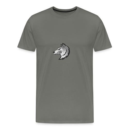 Enivix Wolf - Men's Premium T-Shirt