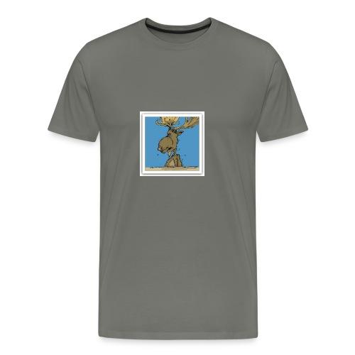 seasonedcrumbs - Men's Premium T-Shirt