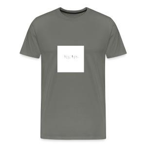 Boy, Bye. - Men's Premium T-Shirt
