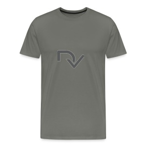 DaveyVlogs - Men's Premium T-Shirt