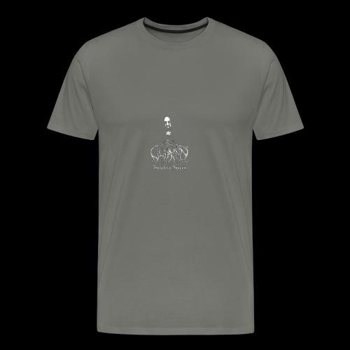 Ulfrinn- Isolation Hymns Design - Men's Premium T-Shirt