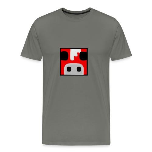 Mooshroom09 Stuff - Men's Premium T-Shirt