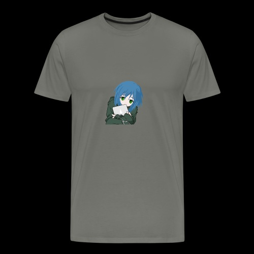 comic - Men's Premium T-Shirt