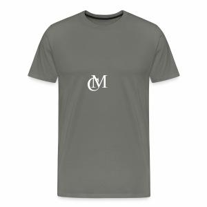 Monte Calibre - Men's Premium T-Shirt