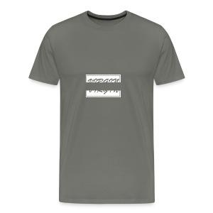 Virgin - Men's Premium T-Shirt