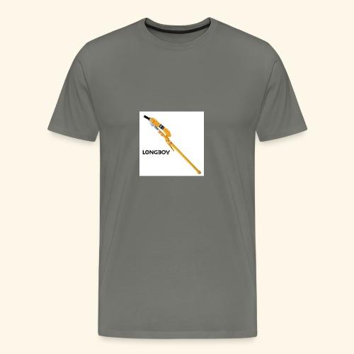 Longboy - Men's Premium T-Shirt