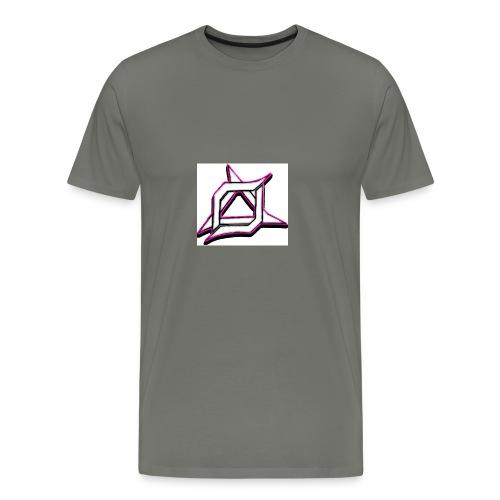 Oma Alliance Pink - Men's Premium T-Shirt